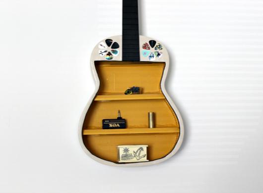 Guitar Shelf