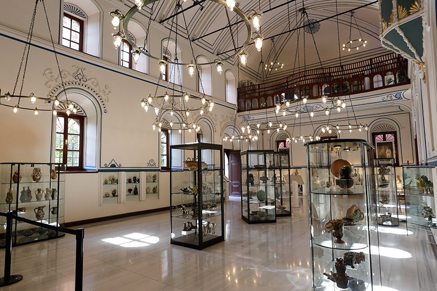 Музей Суны и Инана Кырач