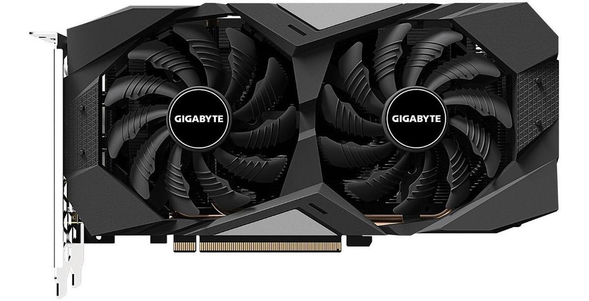 RX 5500 XT 8GB