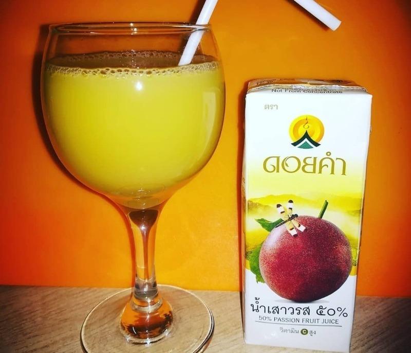 7 напитков, которые не смогут утолить жажду в жару