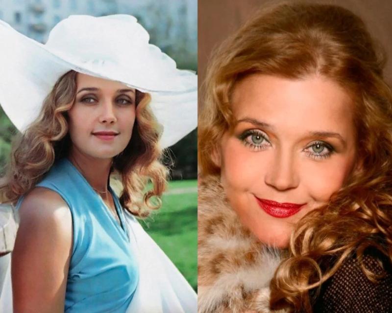 7 актрис из 80-х годов, красота которых удивляет и в 21 веке