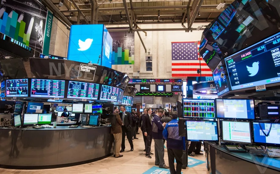 Wall Street Strikes Back