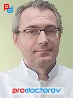 Болдырев Дмитрий Александрович, Анестезиолог-реаниматолог, Нарколог, Психиатр - Москва