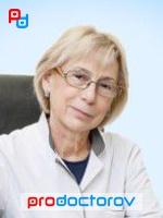 Логинова Лариса Николаевна, Эндокринолог - Москва