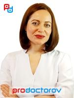 Коперская (Парада) Наталья Сергеевна,акушер, гинеколог - Москва