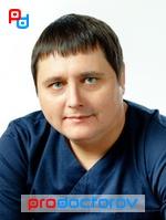 Терехин Алексей Алексеевич, Абдоминальный хирург, Хирург - Москва