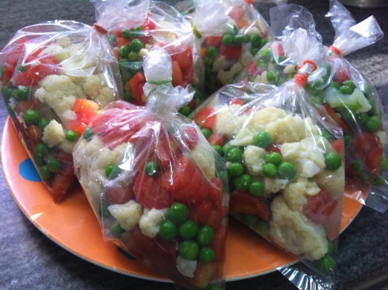 Как готовить ужин за 15 минут с помощью заготовок – отличный лайфхак для занятых хозяек